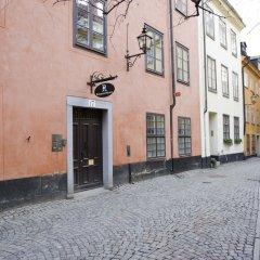 Апартаменты Residence Perseus Apartments Стокгольм