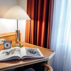 Отель Bristol Berlin Германия, Берлин - 8 отзывов об отеле, цены и фото номеров - забронировать отель Bristol Berlin онлайн в номере фото 2
