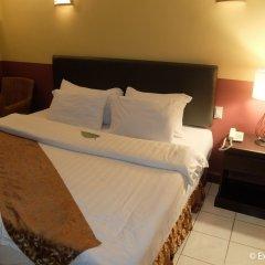 Отель DM Residente Villas Филиппины, Пампанга - отзывы, цены и фото номеров - забронировать отель DM Residente Villas онлайн комната для гостей