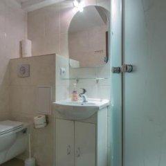 Отель Hostel Euro-Room Польша, Краков - отзывы, цены и фото номеров - забронировать отель Hostel Euro-Room онлайн ванная фото 2