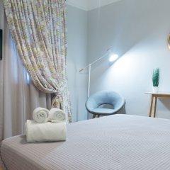 Апартаменты Syntagma Apartments by Livin Urbban комната для гостей фото 4