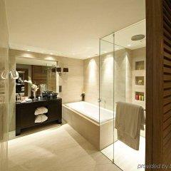 DO&CO Hotel Vienna ванная