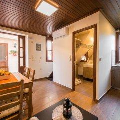 Отель Xenios Zeus комната для гостей фото 2