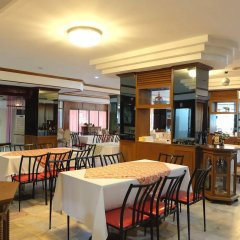 Vieng Thong Hotel Краби питание фото 2
