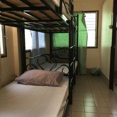 Отель Landscape hostel Таиланд, Бангкок - отзывы, цены и фото номеров - забронировать отель Landscape hostel онлайн комната для гостей фото 5