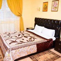 Гостиница Александрия-Домодедово комната для гостей фото 2