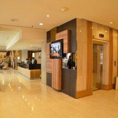 Hotel Grand Pacific интерьер отеля фото 3
