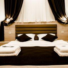 Мини-Отель City Life 2* Стандартный номер с двуспальной кроватью фото 5