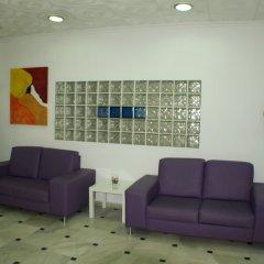 Отель Kristal детские мероприятия