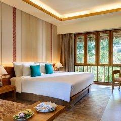 Отель Phi Phi Island Village Beach Resort комната для гостей фото 4