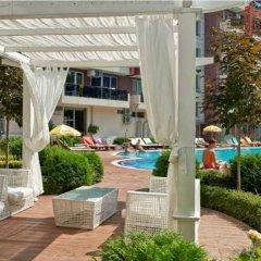 Admiral Plaza Hotel Солнечный берег