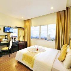 Отель Thanh Lich Royal Boutique Hotel Вьетнам, Хюэ - отзывы, цены и фото номеров - забронировать отель Thanh Lich Royal Boutique Hotel онлайн комната для гостей