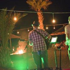 Отель Flora Garden Beach Club - Adults Only развлечения