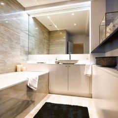 Отель Charles Home - Grand Place Aparthotel ванная