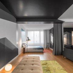 Отель Un-Almada House - Oporto City Flats Порту фитнесс-зал