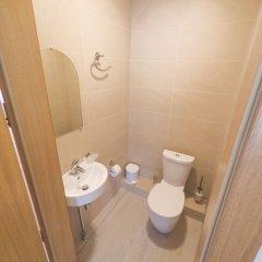 Отель BaltHouse ванная фото 2