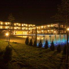 Park Hotel Asenevtsi & SPA Велико Тырново приотельная территория
