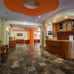 Отель Popi Star интерьер отеля фото 2