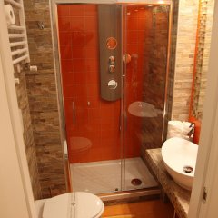 Atmos Luxe Navigli Hostel & Rooms ванная фото 2