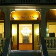 Отель Il Giardino Di Albaro фото 7