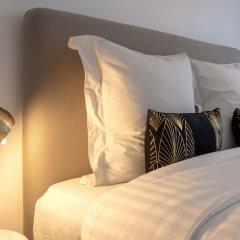 Отель Europea Latin Loft Residence комната для гостей