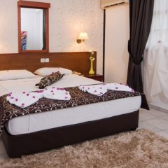 Отель Belpoint комната для гостей фото 4