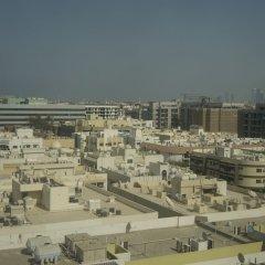 Отель Crowne Plaza Dubai - Deira Дубай фото 2
