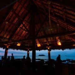 Отель Tropica Island Resort - Adults Only балкон