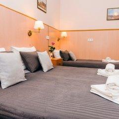 Гостиница Стасов 3* Стандартный номер с двуспальной кроватью фото 4