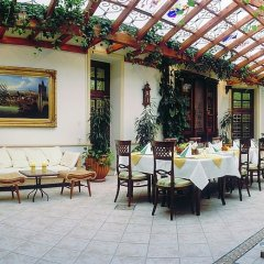 Отель Green Garden Hotel Чехия, Прага - - забронировать отель Green Garden Hotel, цены и фото номеров фото 3