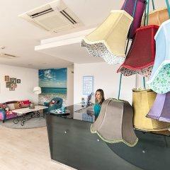 Отель Mareta Beach Boutique Bed & Breakfast детские мероприятия