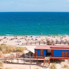Отель Praia Verde - O Paraiso na Terra пляж фото 2