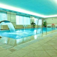 TOP Hotel Agricola бассейн фото 2