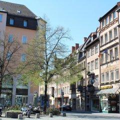 Отель Am Josephsplatz Германия, Нюрнберг - отзывы, цены и фото номеров - забронировать отель Am Josephsplatz онлайн фото 3