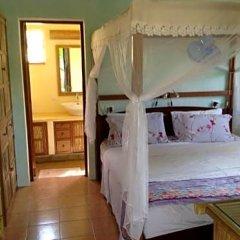 Отель Aree's Lagoon B & B комната для гостей