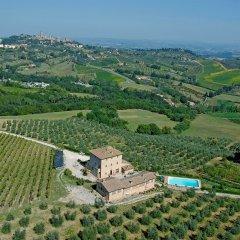 Отель Agriturismo Il Casolare di Bucciano Farmhouse Италия, Сан-Джиминьяно - отзывы, цены и фото номеров - забронировать отель Agriturismo Il Casolare di Bucciano Farmhouse онлайн