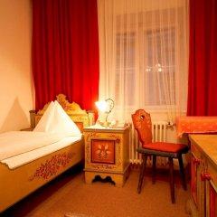 Отель KASERERBRAEU Зальцбург детские мероприятия