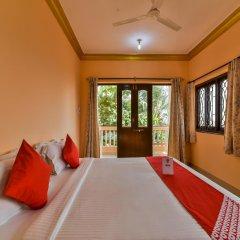 Отель OYO 8041 Zac Beach Resort Гоа комната для гостей
