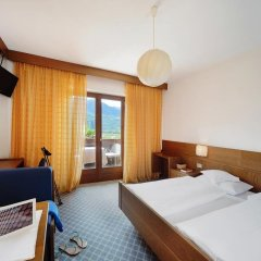 Отель Pension Sonnheim Гаргаццоне комната для гостей фото 5