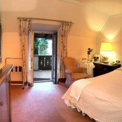Отель Castel Rundegg Италия, Меран - отзывы, цены и фото номеров - забронировать отель Castel Rundegg онлайн удобства в номере фото 2