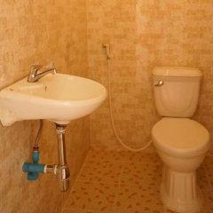 Отель Hana Resort & Bungalow ванная