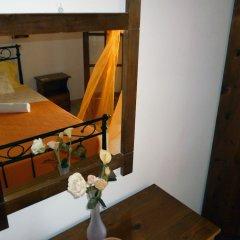 Отель Villa Helen's Apartments Греция, Корфу - отзывы, цены и фото номеров - забронировать отель Villa Helen's Apartments онлайн сейф в номере