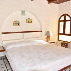 Отель Villa de la Roca комната для гостей