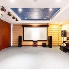 Отель Lasalle Suites & Spa