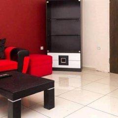 Algani Residence Hotel Турция, Измир - отзывы, цены и фото номеров - забронировать отель Algani Residence Hotel онлайн сейф в номере