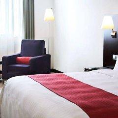 Отель Holiday Inn Vista Shanghai удобства в номере фото 2