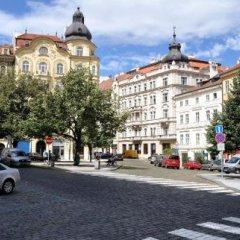 Апартаменты Nice View Apartment Прага фото 21