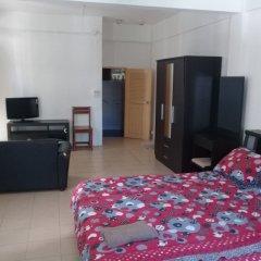 Отель La Canteena удобства в номере фото 2