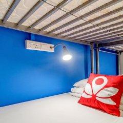 RedDoorz Hostel комната для гостей