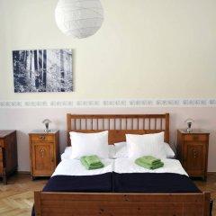 Отель Nubis Residence Прага комната для гостей фото 3